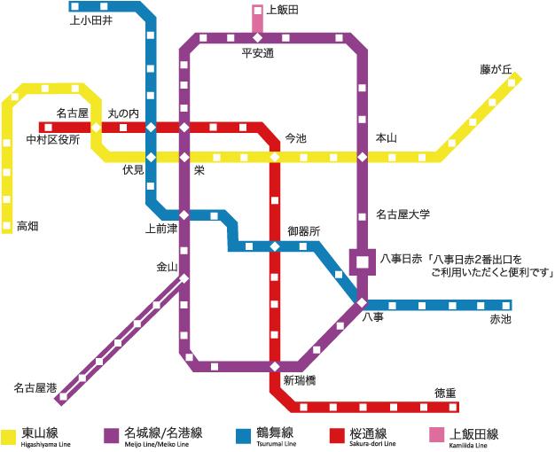 日赤 病院 line